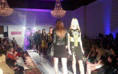 Aroma Design marketing zapachowy partnerem pokazu mody Versace