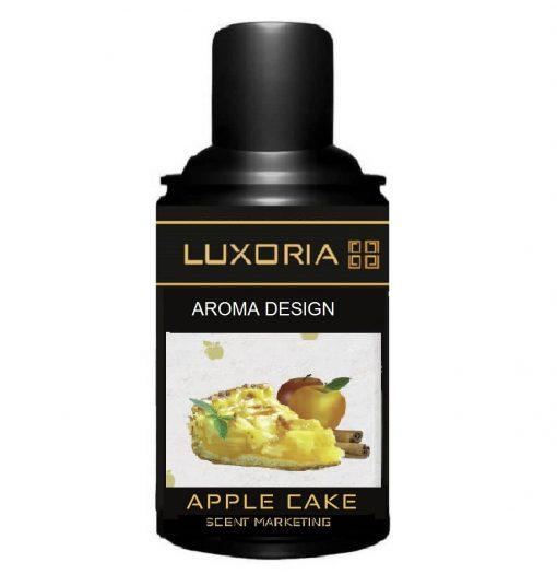 odświeżacz powietrza SZARLKOTKA APPLE CAKE aromatyzacja, aromamarketing, aroma design, luxoria