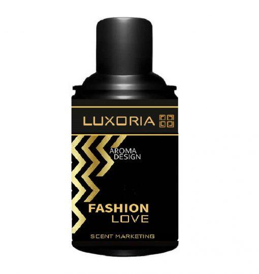 odświeżacz powietrza elegancki, perfumowany, luxoria, aroma design