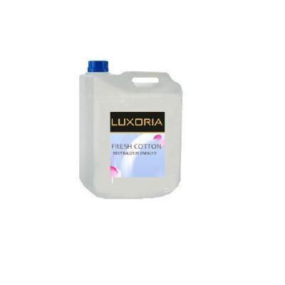 odświeżacz powietrza, neutralizacja zapachów, aromamarketing, aromatyzacja, luxoria, aroma design, FRESH COTTON