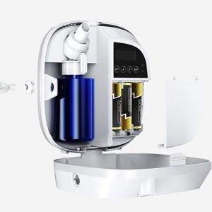 elektryczny odświeżacz powietrza, dyfuzor, zimna dyfuzja, aromatyzacja, aromamarketing, aroma design, zapach do hotelu