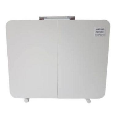elektryczny odświeżacz powietrza, automatyczny dozownik zapachów, dyfuzor zapachów zimna dyfuzja, aromamarketing, marketing zapachowy Aroma Design